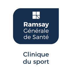 Clinique du Sport Paris V